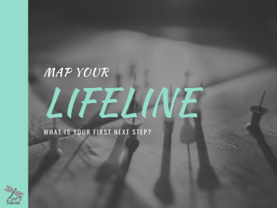 MAP YOUR LIFELINE (Mission Accomplished 6/10)